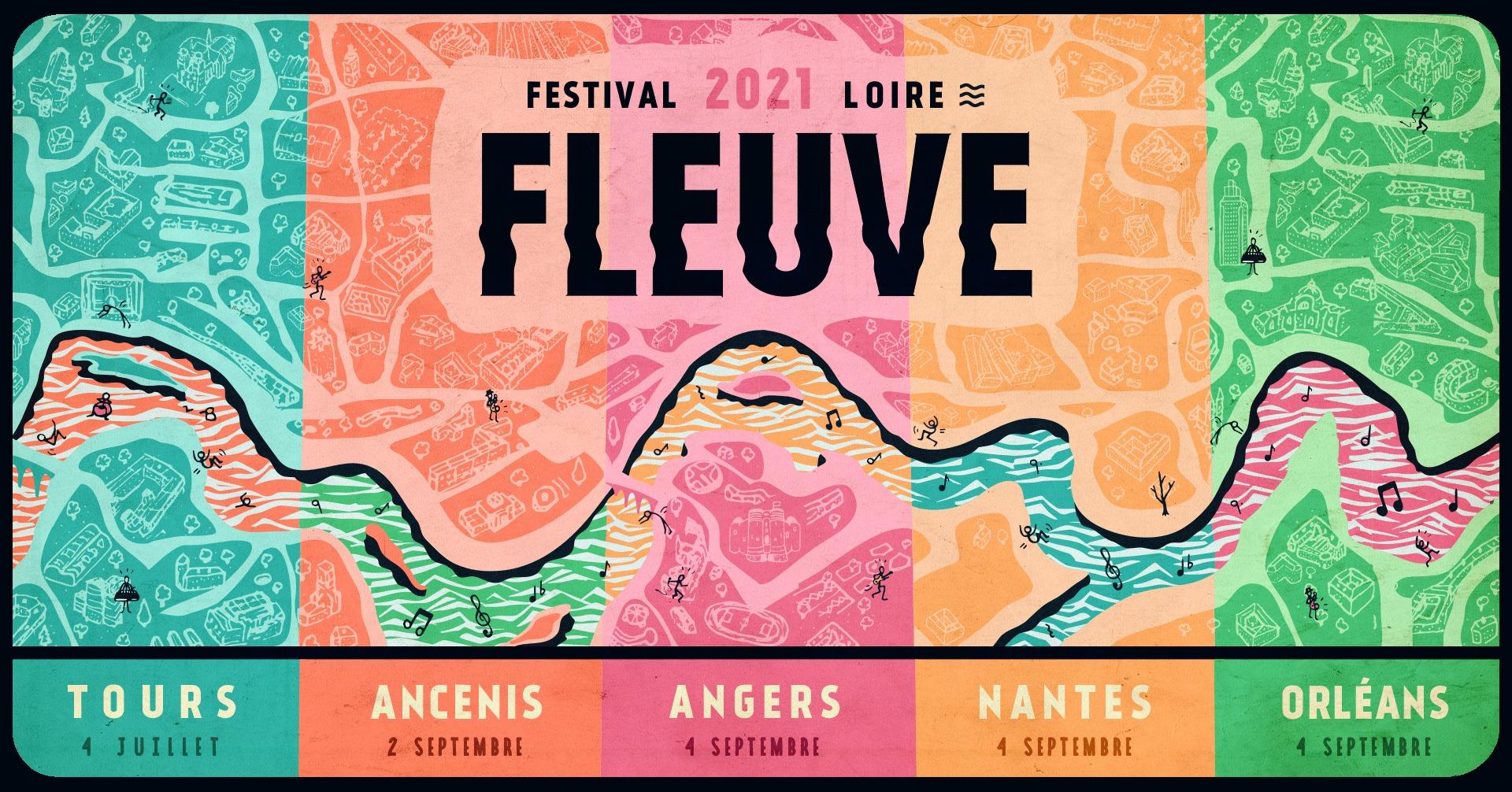 Read more about the article Retour du Festival Fleuve !