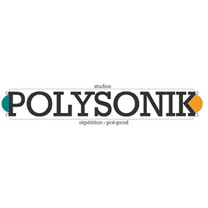 logo polysonik orléans