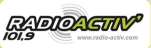 radio activ logo