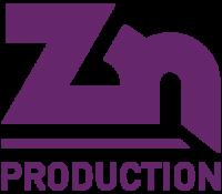 Logo Zn Production Paris